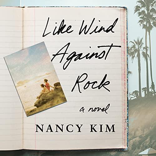 Like Wind Against Rock cover art
