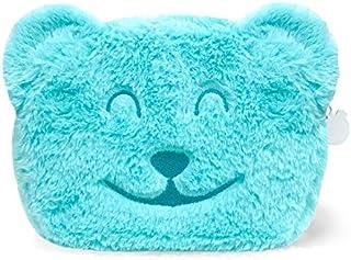 Sugarbearhair Sugar Bear Hair Luxury Cosmetic Makeup Fuzzy Bear Bag