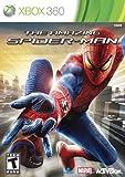 Activision The Amazing Spiderman - Juego (Xbox 360, Acción / Aventura, T (Teen))