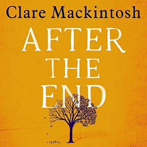 Couverture de After the End
