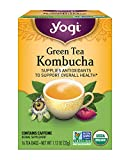 Yogi Tea Review and Comparison