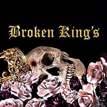 Broken King's