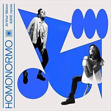 Homonormo (KAYE Remix)
