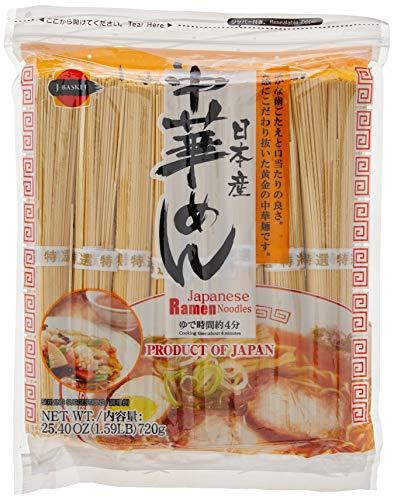 HIME Japanische Getrocknete Ramen ramyun Nudeln 25.4Oz (720g)