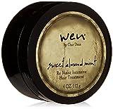 Wen Sweet Almond Mint Tratamiento intensivo para el cabello Chaz Dean Tratamiento 4 oz Unisex