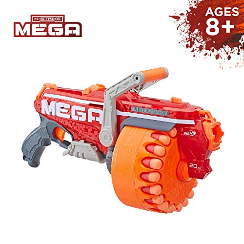 Nerf Mega Megalodon on Amazon
