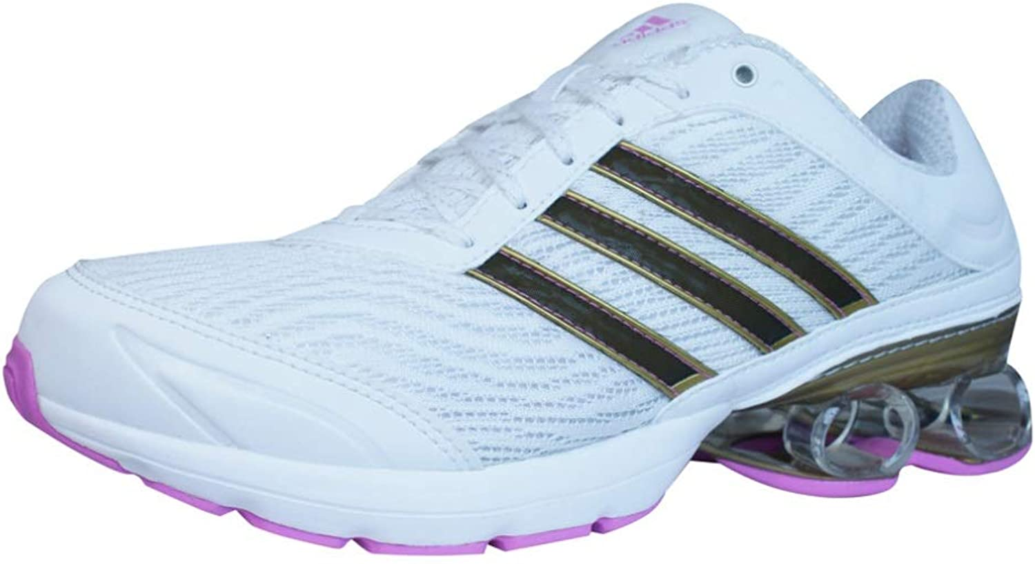 Adidas Neptune Bounce Womens Running Sneakers shoes - White