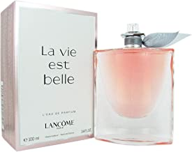 Best lancome la vie est belle edp Reviews