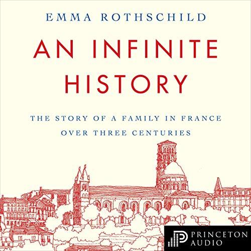 An Infinite History cover art