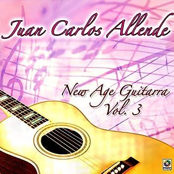 New Age Guitarra, Vol. 3
