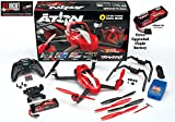 Traxxas 7908 Aton Quad Copter Helicopter 50mph Value Bundle With Extra...