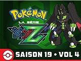 Pokémon, la série : XY