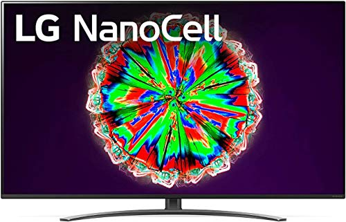 LG 55NANO81ANA Alexa Built-in NanoCell...