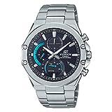 [カシオ] 腕時計 エディフィス ソーラー EFS-S560YD-1AJF メンズ シルバー