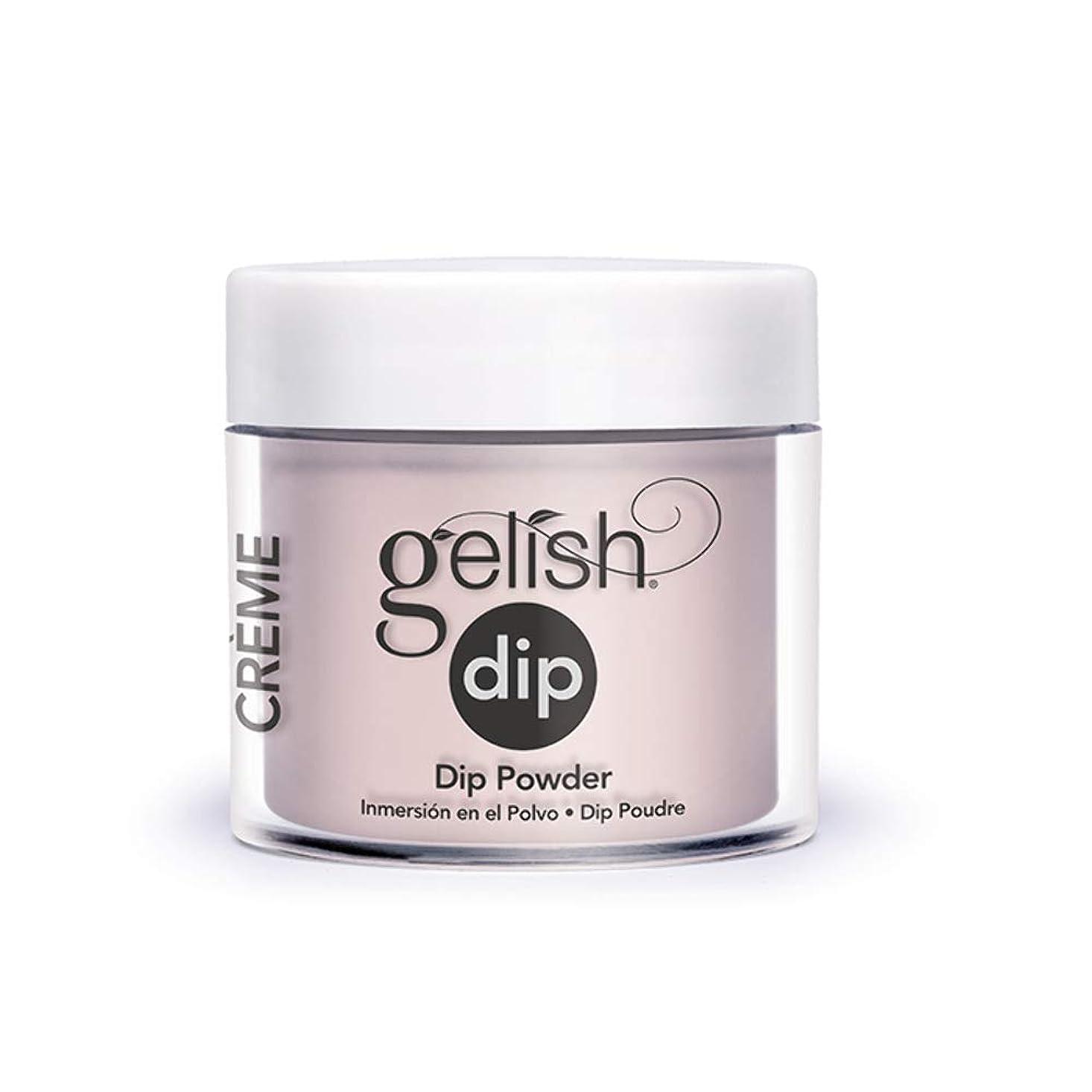純度遮るパドルHarmony Gelish - Acrylic Dip Powder - Polished Up - 23g / 0.8oz