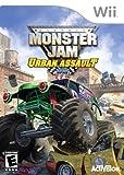 Monster Jam : Urban Assault for Nintendo Wii