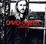 David Guetta - Listen (Color) (2 LP-Vinilo)