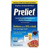 Prelief Acid Reducer Caplets Dietary Supplement, 120 Count