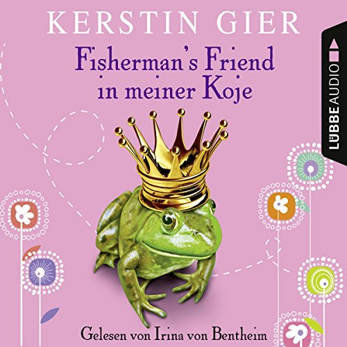 Fisherman's Friend in meiner Koje audiobook cover art