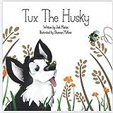 Tux the Husky