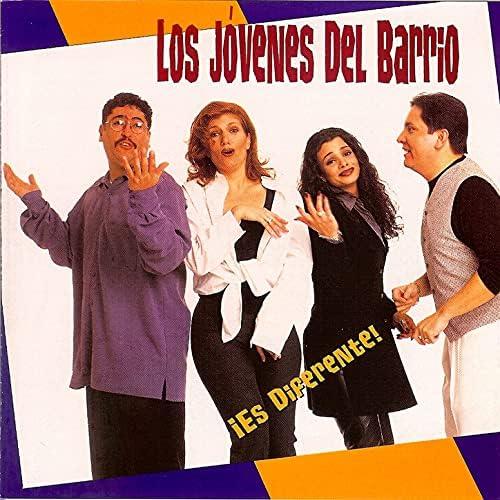 Los Jóvenes Del Barrio