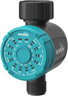Best hose water timer Reviews