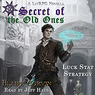 Luck Stat Strategy cover art