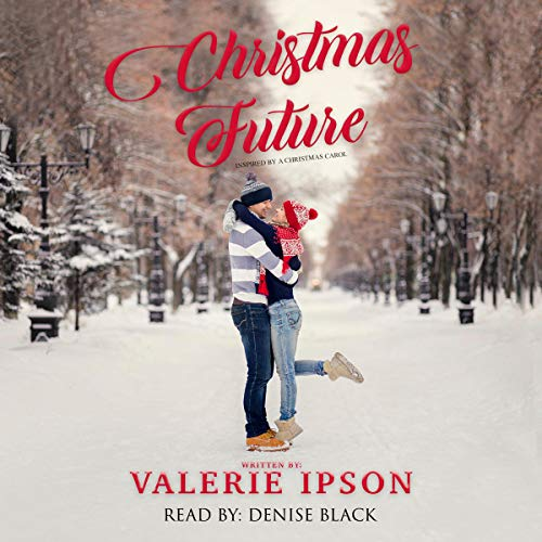 Christmas Future (Holiday Romance Collection)  By  cover art