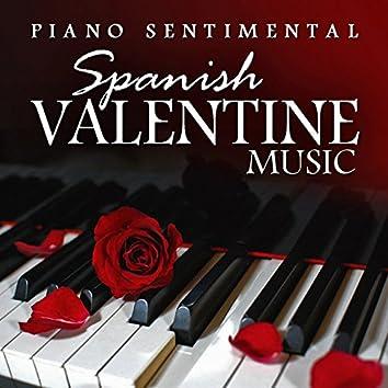 Spanish Valentine Music