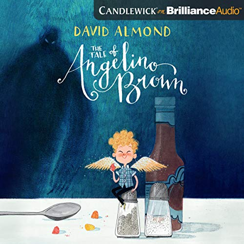 The Tale of Angelino Brown                   By:                                                                                                                                 David Almond,                                                                                        Alex T. Smith                               Narrated by:                                                                                                                                 Richard Halverson                      Length: 4 hrs and 24 mins     Not rated yet     Overall 0.0