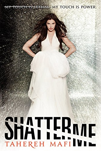 Image of Shatter Me
