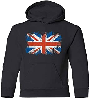 british hoodie brands