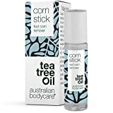 Australian Bodycare Corn Stick | Hard Skin Remover for Feet | Also for Supporting Care for Foot Corns | Removes Hard Skin | Foot Care for Women and Men with Tea Tree Oil | 9ml