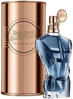 Jean Paul Gaultier Le Male Essence De Parfum For Men, 2.5 Ounce