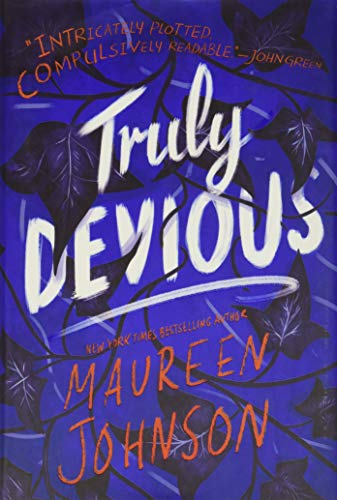 Truly Devious: A Mystery (Truly Devious, 1)