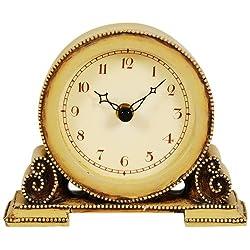 MZ Berger Classic Table Clock