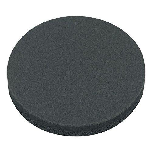 SEALEY Er150p. BP 150 mm antidérapant Pad pour Er150p