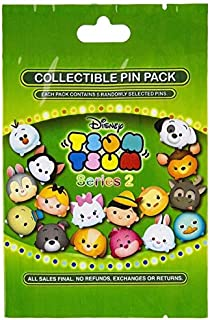 Disney Pin - Mystery Pin Pack - Series 2
