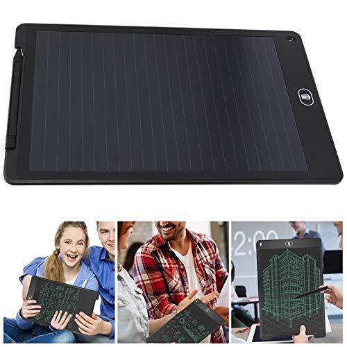Tablero de escritura, tableta de escritura electrónica, oficina de automóvil negra para la casa de la escuela