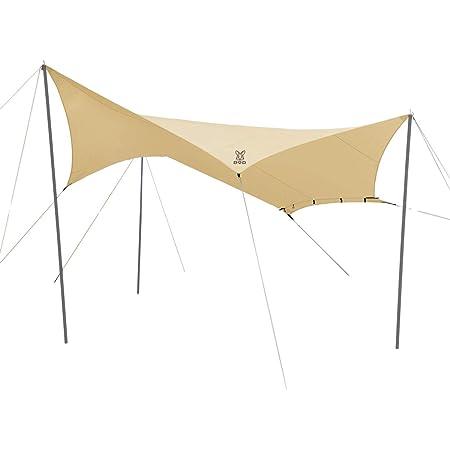 DOD(ディーオーディー) ビートルタープ ザ・テントと簡単連結【UPF50+】 TT5-655-TN