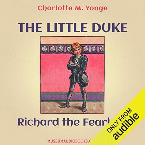 The Little Duke: Richard the Fearless cover art