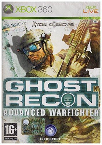Ubisoft Ghost Recon - Juego (Xbox 360, Xbox 360)