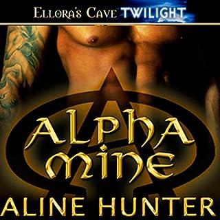 Alpha Mine audiobook cover art