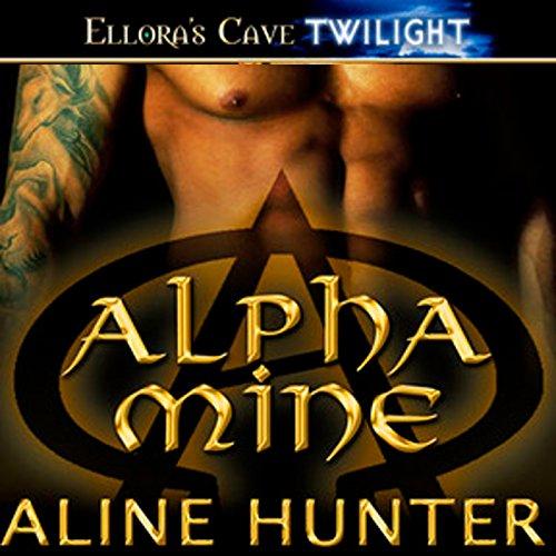Alpha Mine cover art