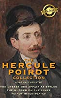 The Hercule Poirot Collection (Deluxe Library Binding): The Mysterious Affair at Styles, The Murder on the Links, Poirot Investigates