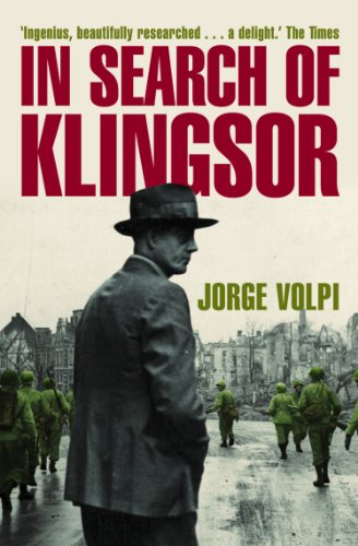 In Search of Klingsor (English Edition)
