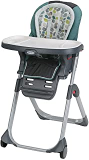 Graco DuoDiner 3 in 1 High Chair, Converts to Dining Booster Seat, Boden