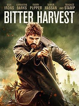 Best bitter harvest 2017 movie Reviews