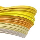 Arricraft Papierstreifen für Quilling-Papier