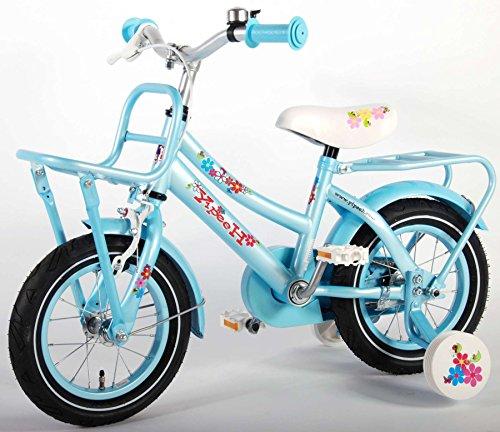 Yipeeh volare6120812Zoll Volare Liberty Urban Mädchen Fahrrad - 2